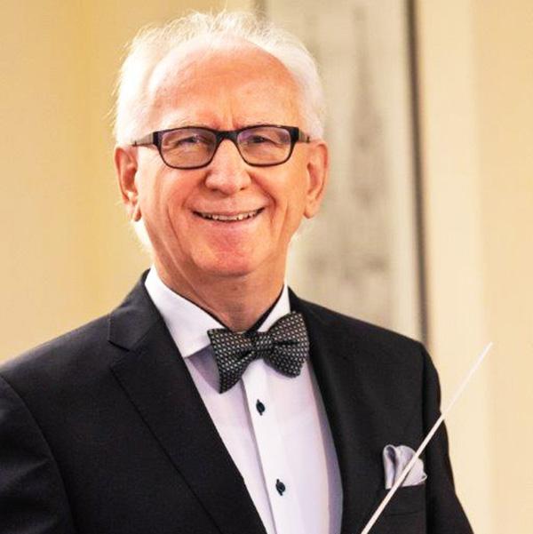 Der Dirigent des Musikverein Brohl 1961 e.V. ist Werner Krings aus Thür - Wo wir sind ist Musik!